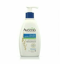 Aveeno Skin Relief Lotion Soothing Oat and Chamomile 354ml