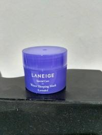 Laneige Water Sleeping Mask Lavender Samples 15ml