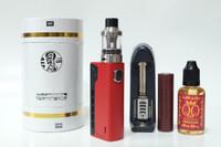 paket hemat mod tesla terminator kit RTA LG hg2 charger Liquid vape