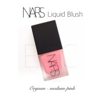 Nars liquid blush 15ml - Orgasm Dolce Vita Torrid