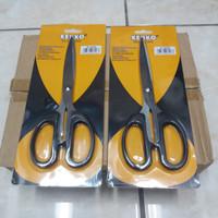 Gunting Besar Kenko SC-848N / Gunting Kenko 848 / Kenko Scissors