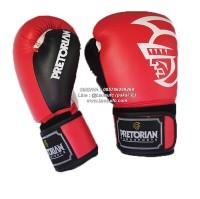Sarung Tinju Boxing | Glove TInju Murah | Glove Muay Thai Pretorian