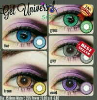 SALE GEL UNIVERSAL (PROMO NATAL/- MINES ONLY)