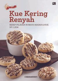 Kue Kering Renyah - Resep Pilihan Kursus Masak & Kue Ny. Liem