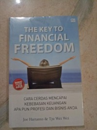 harga Original the key to financial freedom buku manajemen Tokopedia.com