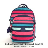 harga Tas ransel import kipling backpack seoul 7r 6025 - 1 Tokopedia.com