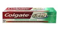 Colgate Profesional Clean Pasta GigiUntuk Melawan Plak Selama 12 Jam
