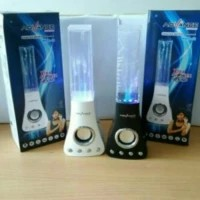 Speaker Air Mancur / Colorful Dancing Water Speakers