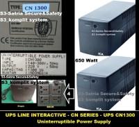 harga Ups ica cn1300 1300va bisa 1000 1200 1300 va 1000va 1200va cn Tokopedia.com