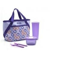 Tupperware Cosmo Violet