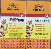 tiger balm joint rub