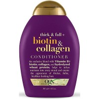 Organix Thick & Full Biotin & Collagen Conditioner 385ml