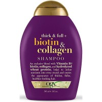 Ogx Organix Thick & Full Biotin & Collagen Shampoo 385 ml