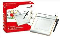 Genius MousePen i608x 6x8 Pen Stylus Tablet with Cordless Mouse