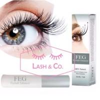 Serum Penumbuh Bulumata / Eyelash Serum / FEG eyelash enhancer serum