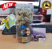harga New couple bunga edelweis/bunga abadi/kado unik Tokopedia.com