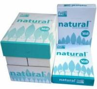 Kertas HVS Natural A4 70 Gram