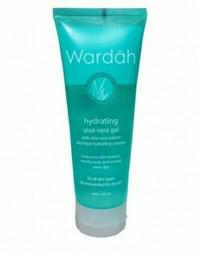 Wardah Hydrating Aloevera Gel