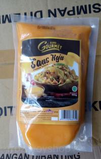 saus keju gourmet by CIMORY 500 gram