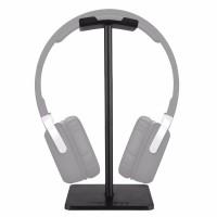 New Bee Headset Headphone Stand / Hanger - Black