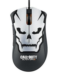MOUSE RAZER DEATHADDER CHROMA CALL OF DUTY  BLACK OPS III