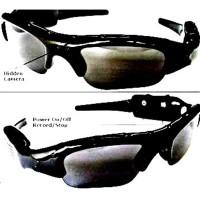 Kacamata Kamera Spy Memory Tf Sd micro