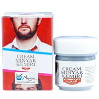 Cream Minyak Kemiri Al-Khodry