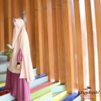 Zaleeka - khimar niqab cadar tali original Khadijah all size