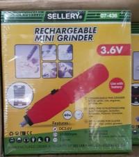 Mini Die Grinder tuner / Gerinda Bor Mini ROTARY TOOLKIT FISCH 51 PCS