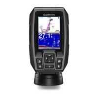 Garmin Fish Finder 250 GPS Garansi DMI