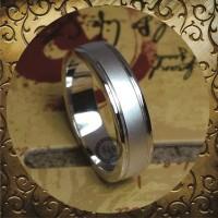 cincin kawin paladium singel R 1050