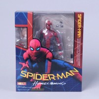 SHFiguarts SHF Spiderman Home Coming Action Figures 1:12