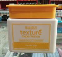 Makarizo Texture Vanilla Milk Creambath Spa
