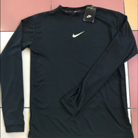 Baselayer Manset jumbo Big size xxl fit xxxl nike adidas
