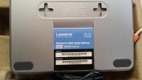 Linksys WAG 200G Router Murah