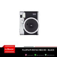 Fujifilm Instax Mini Neo 90 - Black