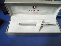Sheaffer Prelude Fountain Pen