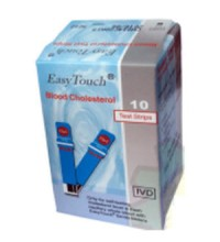 Strip Easy Touch Blood Cholesterol