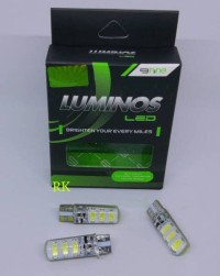 BOHLAM LED REM VARIO 125 DAN 150 | LAMPU LED REM VARIO LUMINOS NINE