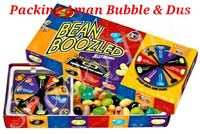 PROMO!!Bean Boozled with Spinner