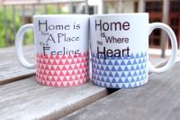 Mug Ready Stock / Mug Custom siap kirim cocok untuk kado