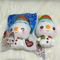 Yumiibear Snowman