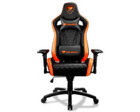 Cougar Gaming Chair - ARMOR S - Premium PVC leather