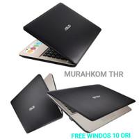 harga Promo laptop asus x441ua core i3 6006-4gb-1tb-14inc-free windos 10 Tokopedia.com