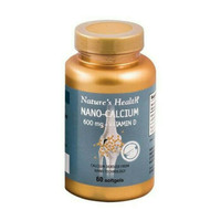 harga Nano calcium by nature health Tokopedia.com