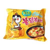 Samyang Hot Chicken Ramen (Cheese)