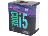 Intel Core i5 8400 BOX 2.8Ghz Up To 4.0Ghz - Socket 1151 Coffee Lake