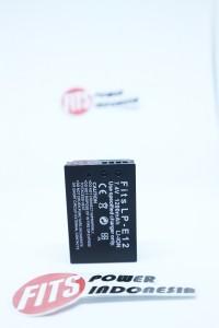 Baterai / Battery Canon LP-E12 for EOS M Rebel SL1
