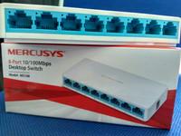 Mini Switch hub 8-Port Mercusys