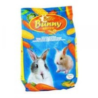 briter bunny carrot freshpack 1kg britter makanan kelinci pelet rabbit
